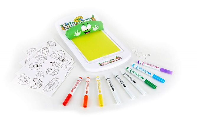 Crayola Sticker Maker geurstiften