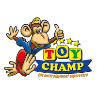 Toy Chimp
