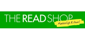Logo The Read Shop